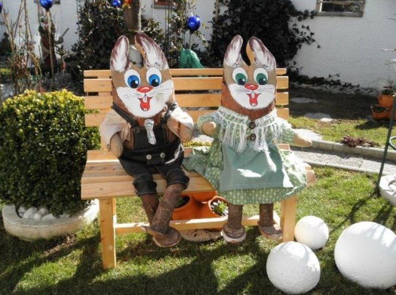 Velikonoce Štýrsko Fischbach
