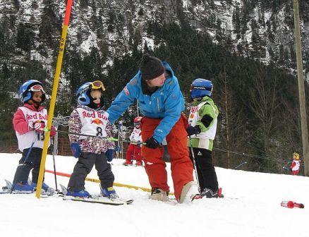 Ski resort Freesports Arena Krippenstein - Kinderschule