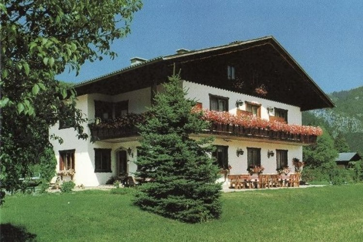 Pension Niederbrucker, Wolfgangsee