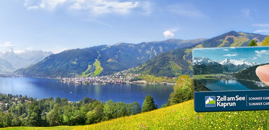 Hotel Latini**** Zell am See
