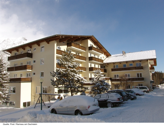 Hotel Post ****, Ramsau am Dachstein