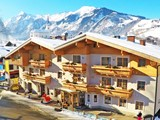 Pension Alpenrose***